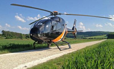 Закажите свой вертолетный рейс в Португалии