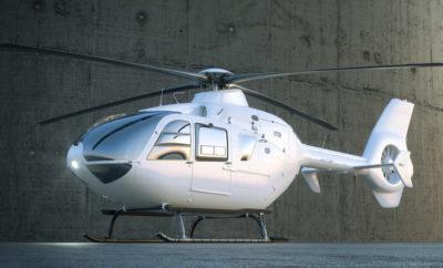 Вертолеты в Чехии: все направления