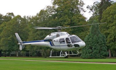 Эстония: вертолеты для вас