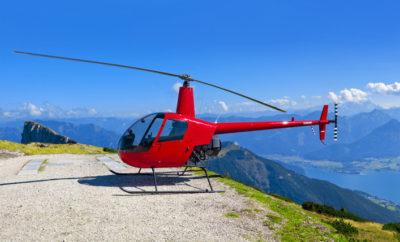 Швеция: вертолеты для вас