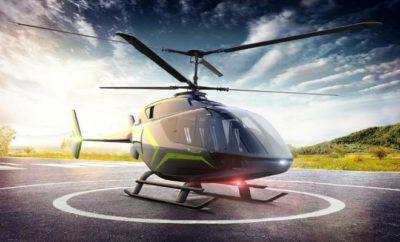 «Liebherr-Aerospace» поставит компоненты для российского вертолёта VRT500